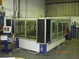 S&R Cutting Formes' Laser